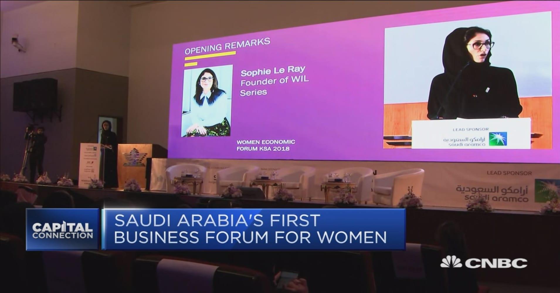 The future role of women in saudi arabias workforce malvernweather Choice Image