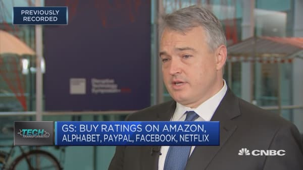 Analyst: See $18-$19 share price for Amazon by end of 2019