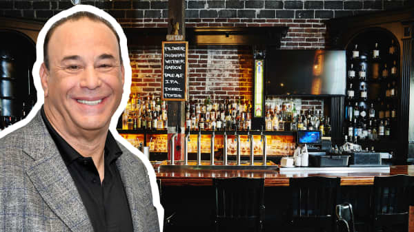 'Bar Rescue's' Jon Taffer: How to Nail Your Job Interview