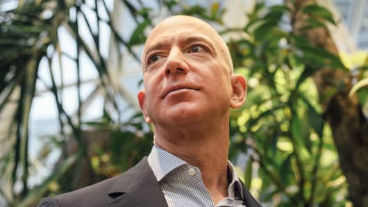 Amazon CEO Jeff Bezos has not dared to crack the South Korean market, where  Coupang is the fastest-growing and best financed e-commerce site of all time.