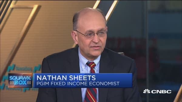 Fed finally has economy consistent with dual mandate, says economist