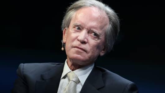 Bill Gross, Portfolio Manager, Janus Capital Group
