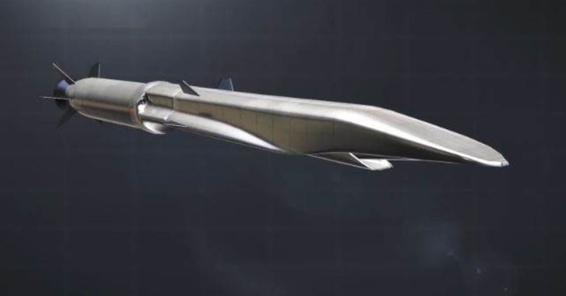Hypersonic weapons: what they are and why US can't defend