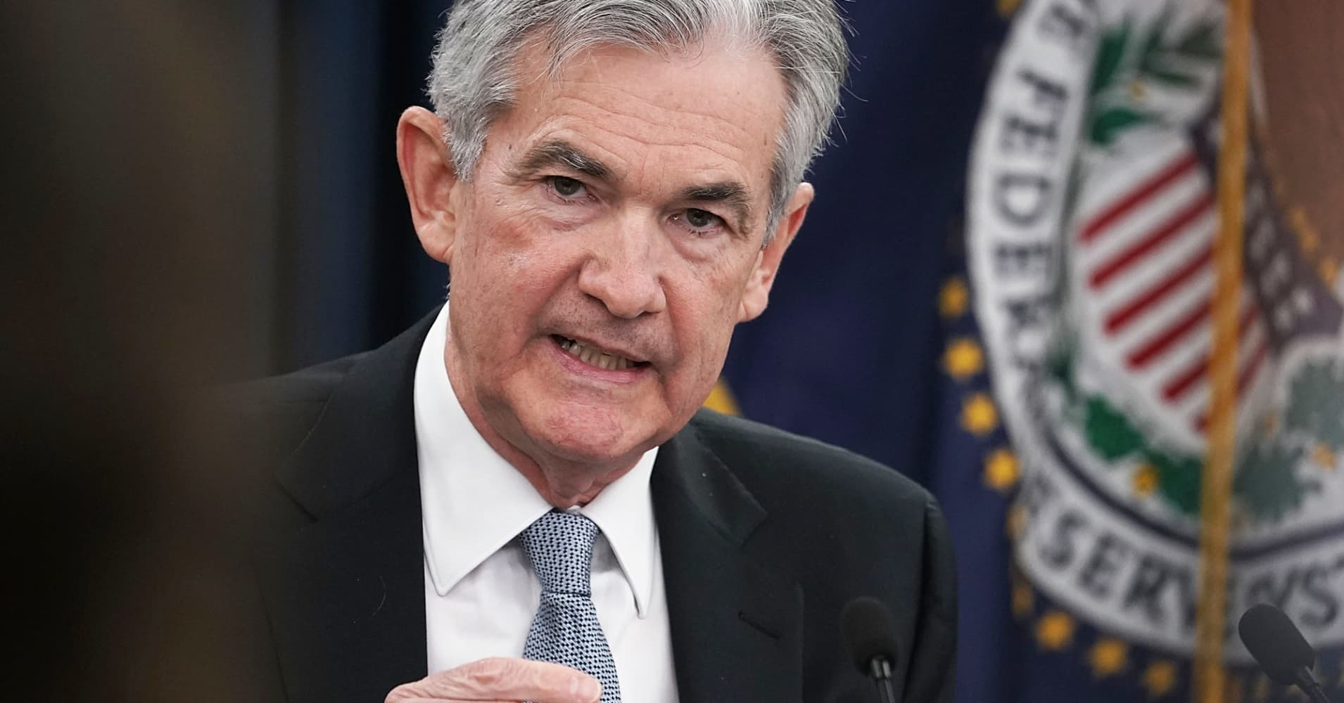 Fed hits back over Trump claims that monetary 'tightening' is hurting the economy