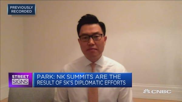 No signs that US-North Korea summit will happen: Professor