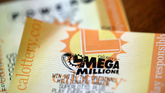 If You Win The 421 Million Mega Millions Jackpot Dont Make These
