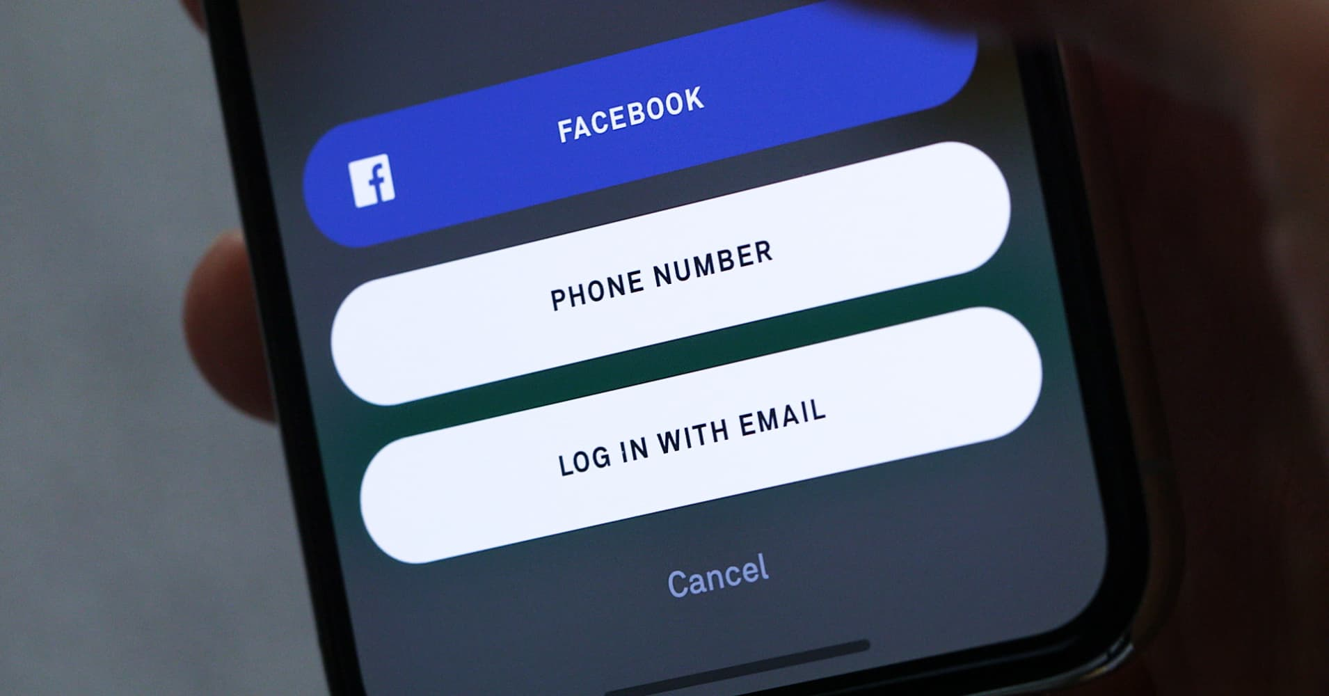 Here's how to see which apps have access to your Facebook data — and cut them off