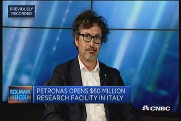 Expansion is on the cards for Petronas Lubricants