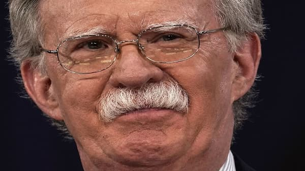 John Bolton will be advocate for hardline policies, says expert