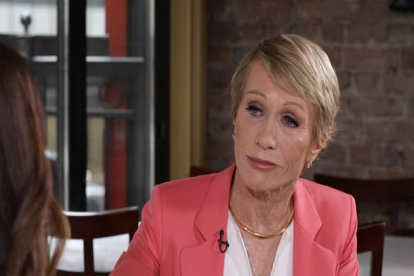 Barbara Corcoran worked 22 jobs before age 23—here's the 1 she learned the most from