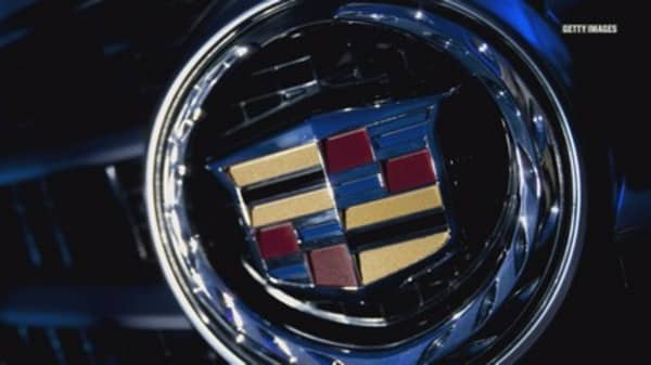 Cadillac is reinventing its entire lineup after years of losing US market share