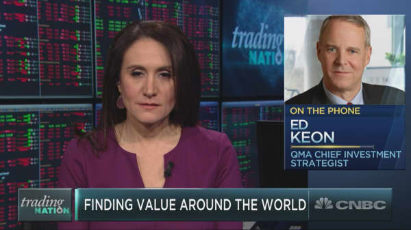 Why emerging markets look like a top value play now