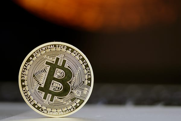 Bitcoin investor? What do to when the tax man comes knocking