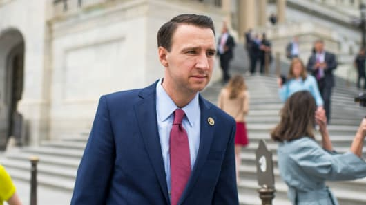 Rep. Ryan Costello, R-Pa.