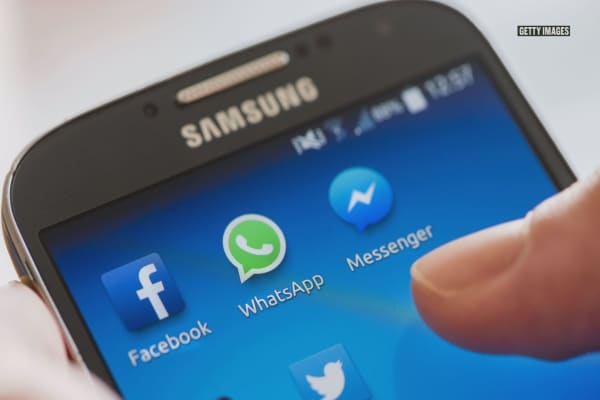 Ars Technica: Facebook saves call, text data of Android users