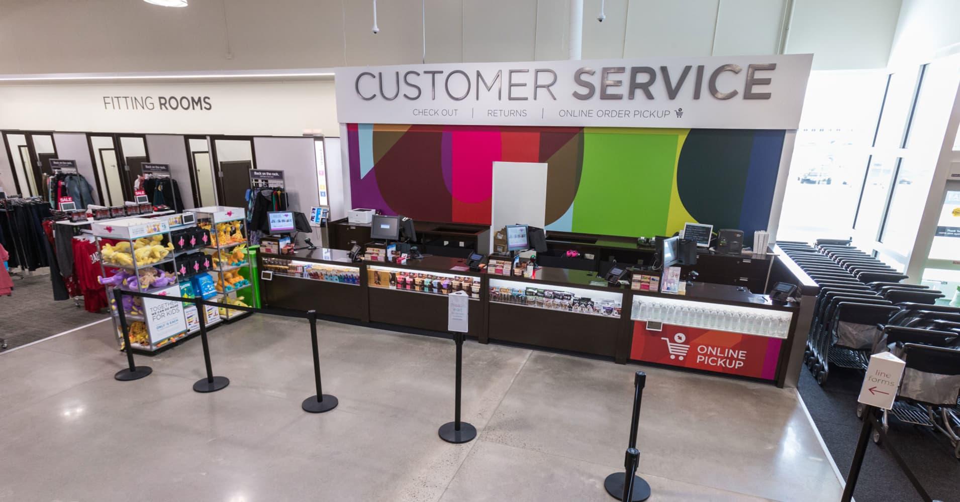kohls employee self service