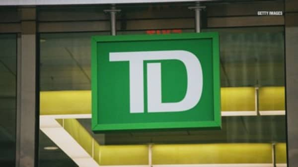 Broker TD Ameritrade suffered system-wide outage Monday