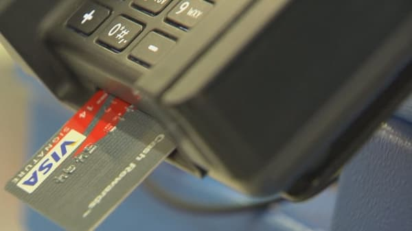 Most people use their credit card wrong, here's how to fix that