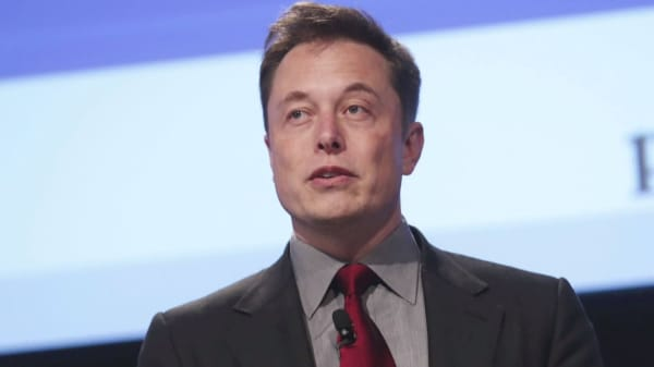 Elon Musk says Facebook 'gives me the willies'