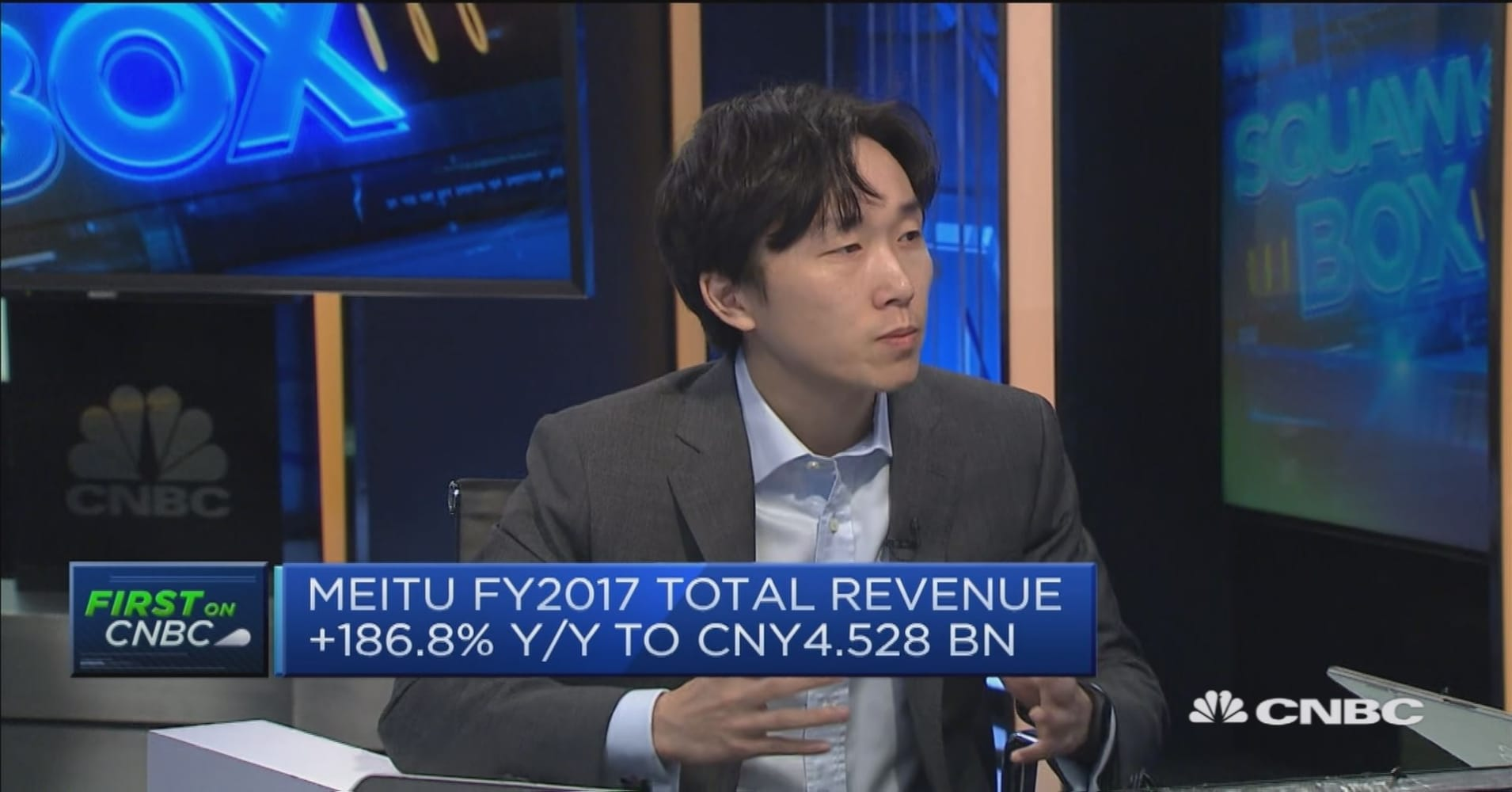 a0b055bea9e Meitu CFO explains the drop in monthly average users
