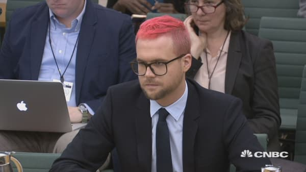 Cambridge Analytica is what modern day colonialism looks like: Whistle-blower