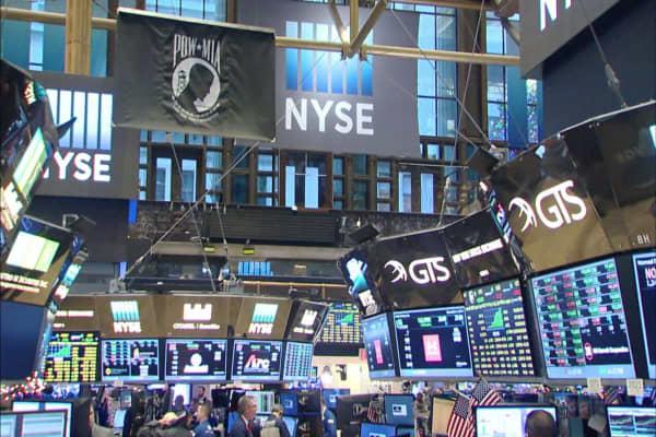 JP Morgan: Investors are 'overreacting' so buy this market dip for big rally ahead