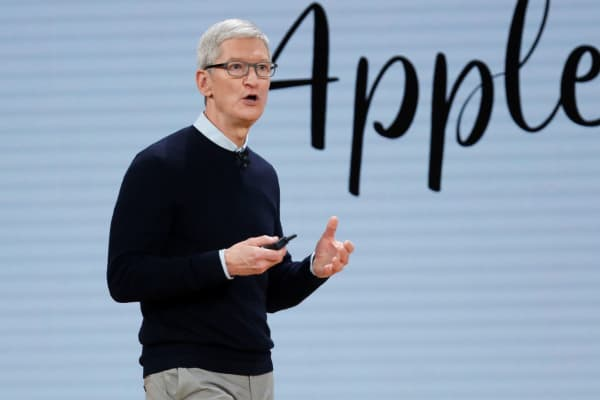 At Tuesday's quarterly earnings announcement, Apple CEO Tim Cook will likely shed some light on how the business plans to bring the $285 billion it's holding overseas back into America.