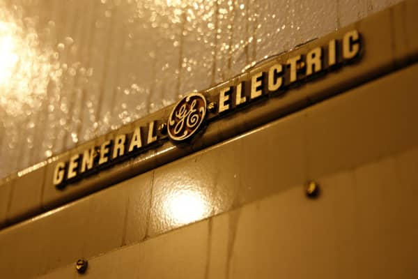 General Electric stock jumping but O'Leary says it's still 'extremely expensive'