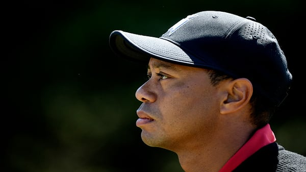 New biography out on the rise and fall of Tiger Woods