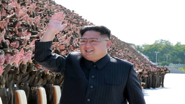 Rumors fly about Kim Jong Un visiting Beijing