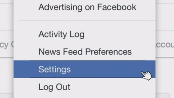 How to see first message on facebook 2018