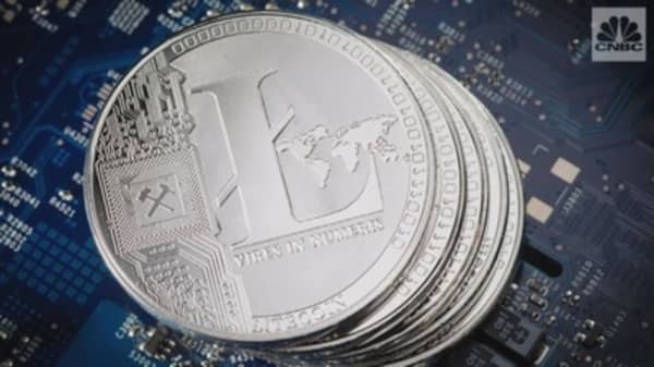 Litecoin drops after popular payments processor closes