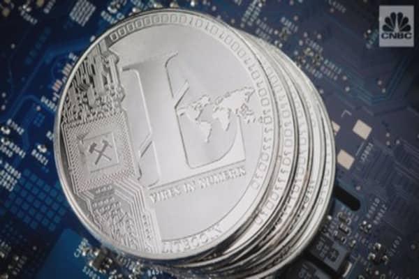 Litecoin drops after popular payments processor closes