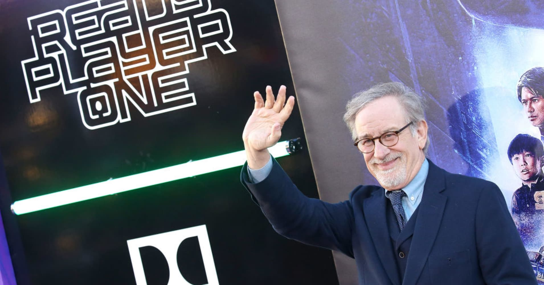 Steven Spielberg is trying to change the rules so Netflix can't win an Oscar