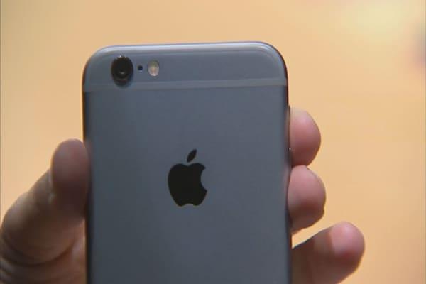 Goldman Sachs slashes Apple iPhone sales estimates due to 'demand deterioration'
