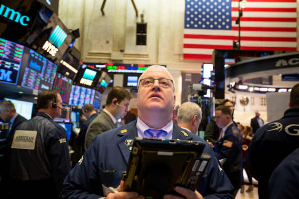 Strategist: Volatility is not quite over yet
