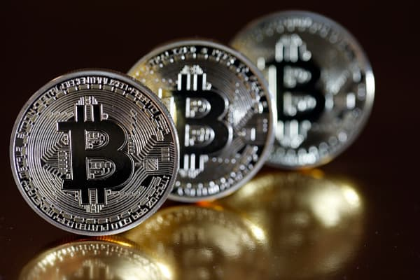 Bitcoin goes bust