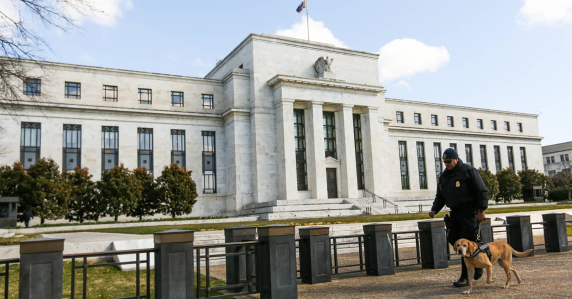 The Fed is about to start public sessions on how it can improve policy
