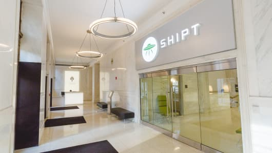How Bill Smith built Shipt and sold it to Target for $550 million