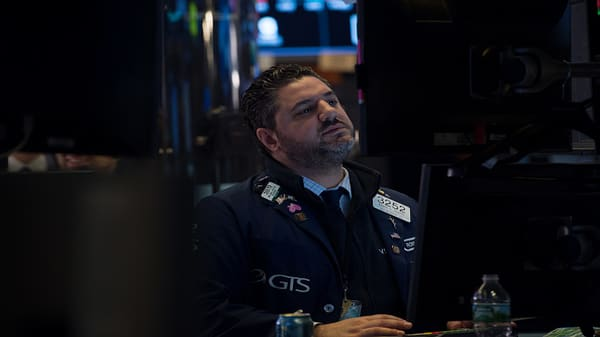 Closing Bell Exchange: Dow down 129 points at its low