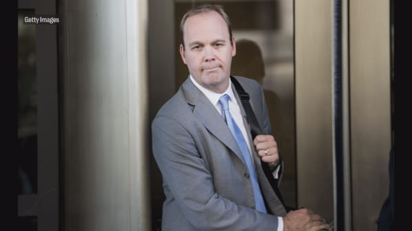 Special counsel Mueller links former Trump campaign aide Rick Gates to Russian spy