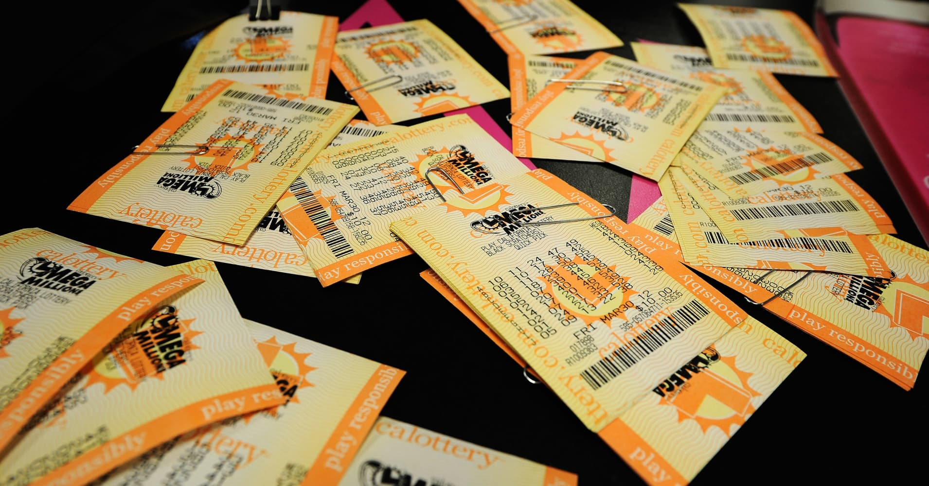 If you beat the odds and win Mega Millions, what to do before claiming