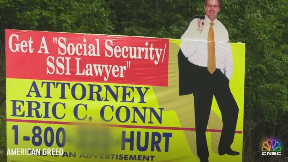 How a country lawyer pulled off the biggest Social Security