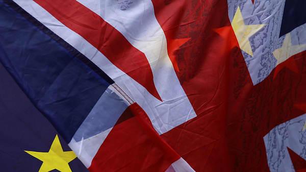 Brexit uncertainty effect on UK economy, markets