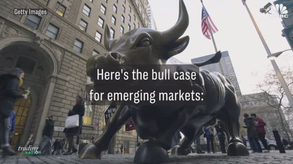 Why this corner of the global market is poised to outperform the U.S.