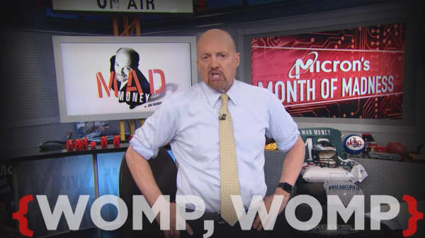 Cramer Remix: This discourages investors more than anything in this market