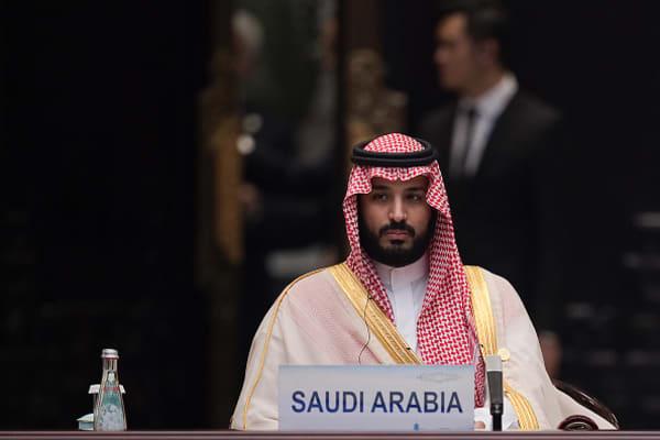 Mohammed bin Salman is gaining confidence, says WaPo's David Ignatius
