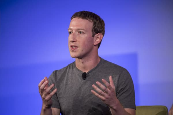 Facebook and Apple's CEOs are exchanging barbs, but they're clearly dependent on each other