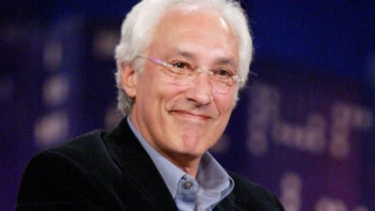 Steven Bochco in 2005.