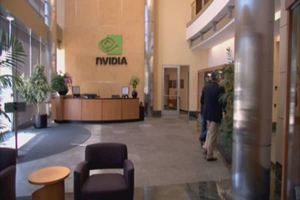 Analyst slashes profit forecast for Nvidia due to plunging cryptocurrency prices